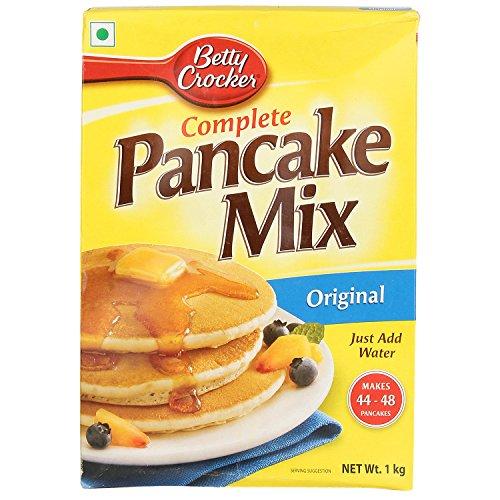 Betty Crocker Complete Pancake Mix, 1KG