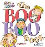 The Boo Boo Book, Joy Masoff, 1579907105