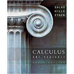 Calculus: One Variable (Hardcover)