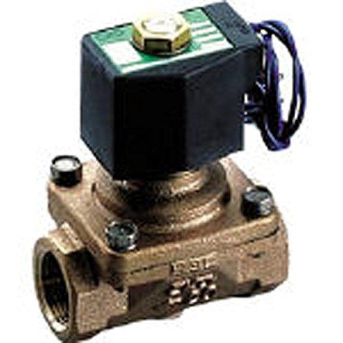 CKD パイロットキック式2ポート電磁弁(マルチレックスバルブ) APK1125AC4AAC200V  B004MXSF0I