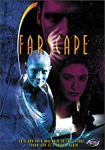 Farscape: Season 1, Volume 3 [Import]
