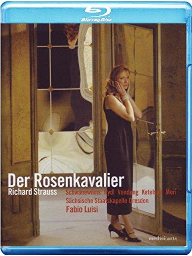 Anke Vondung - Der Rosenkavalier (Widescreen, Subtitled)