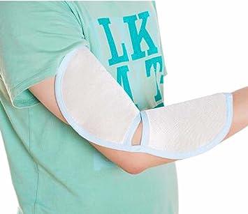 azul borde] alfombrilla de bebé almohada de lactancia ...