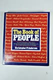 The Book of People, Christopher Andersen, 039950530X