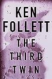 The Third Twin, Ken Follett, 0517702967