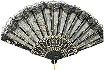 Wedding Hand Fragrant Party Printed Folding Fan Handheld Chinese Style Hand Fan Ladies Fans For Women gift