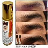 Best Eyebrow Growths - 1 Unit X Genive Lash Natural Growth Stimulator Review