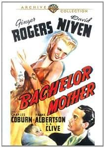 Bachelor Mother [Import]