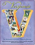 img - for Virginia: An Alphabetical Journey Through History by Betty B. Shepard (2007-10-01) book / textbook / text book