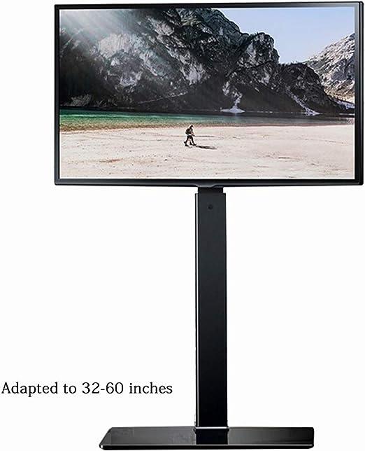 Xinjin Estante de TV, Estante de Piso de TV LCD, Estante de ...