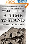 #8: A Time to Stand: The Epic of the Alamo
