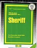 Sheriff, Jack Rudman, 0837307945