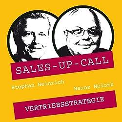 Vertriebsstrategie (Sales-up-Call)
