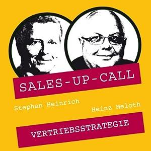 Vertriebsstrategie (Sales-up-Call) Hörbuch