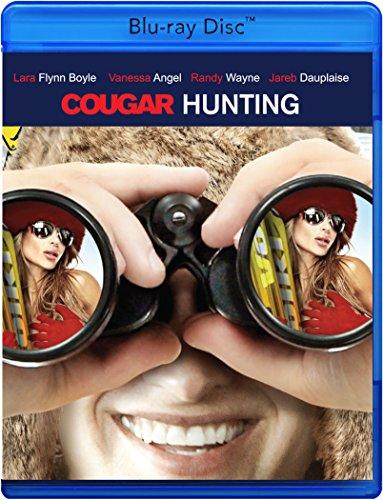 Cougar Hunting [Blu-ray]