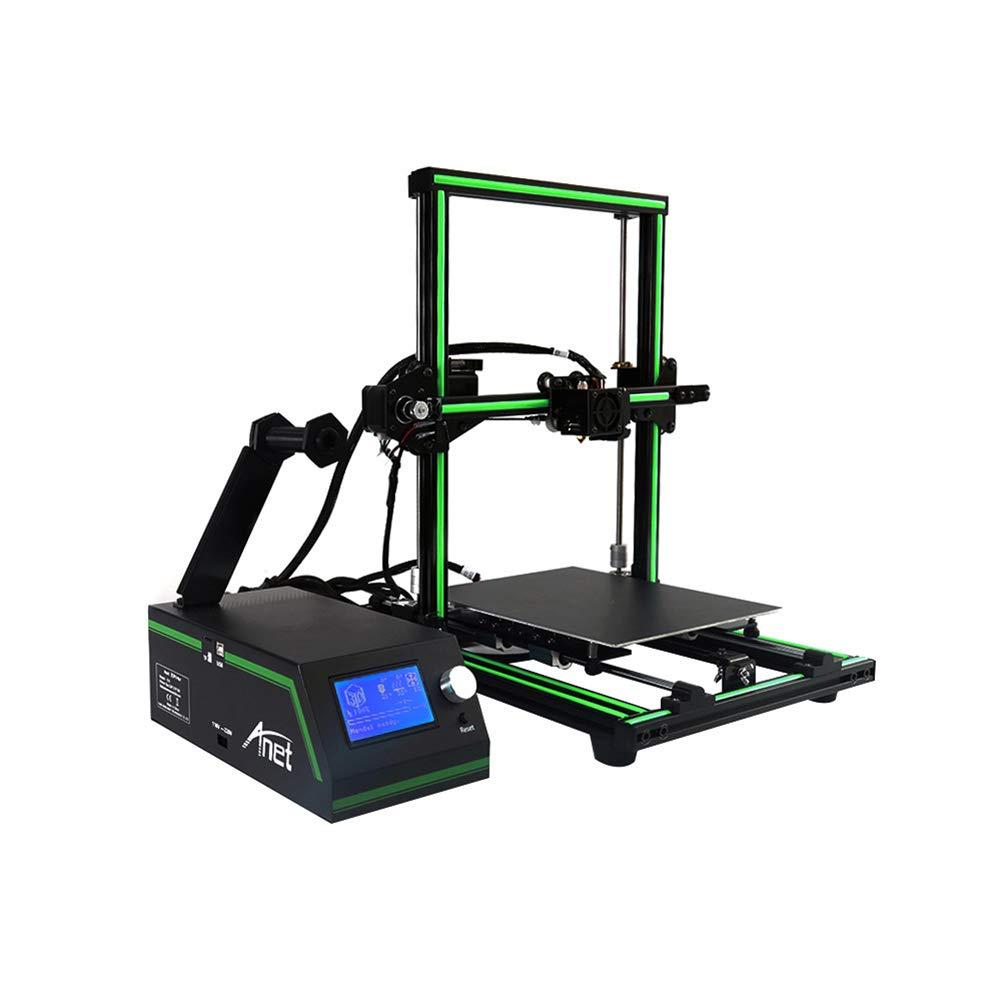 Impresora 3D Diyprinter Kits 3D, Impresora 3D Aluminum Prusa I3 ...