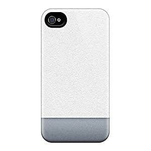 Hot Design Premium DRjbuNy3364wSAQv Tpu Case Cover Iphone 4/4s Protection Case(rough Surface)