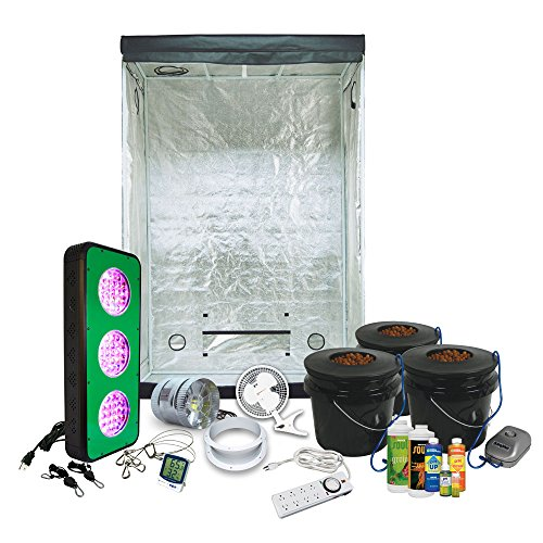 Complete Grow Tent Packages 513BEJkY30L