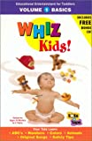 Whiz Kids:  Volume 1 Basics (Plus Free Bonus CD) [VHS]