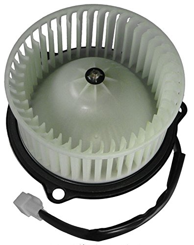 Heater A/C AC Blower Motor w/ Fan Cage for Ram Pickup Truck Grand Cherokee A/c Blower Fan