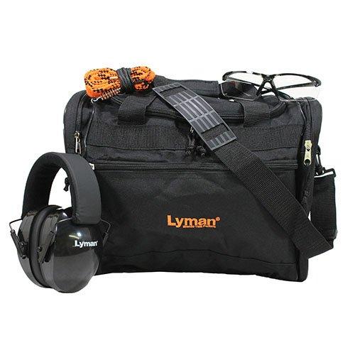 Shooters Kit (Pachmayr 7837820 Pistol Starter Kit, 380/9mm/.38 Spec./.357)