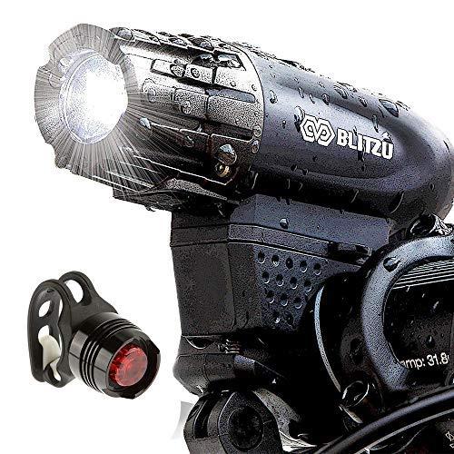 BLITZU ヘッドライト