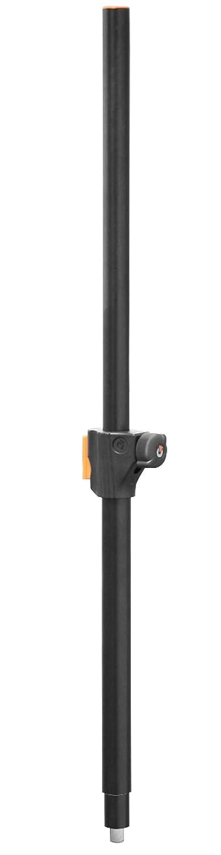 Bespeco PN90TNS Support pour Sub/Haut-parleur Noir