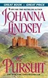 The Pursuit, Johanna Lindsey, 0061131156