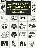 Symbols, Logos and Trademarks, Sudarshan Dheer, 0486400395