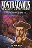 Nostradamus, Lee McCann, 0517436930