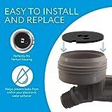 Impresa Water Softener Venturi Gasket Replacement