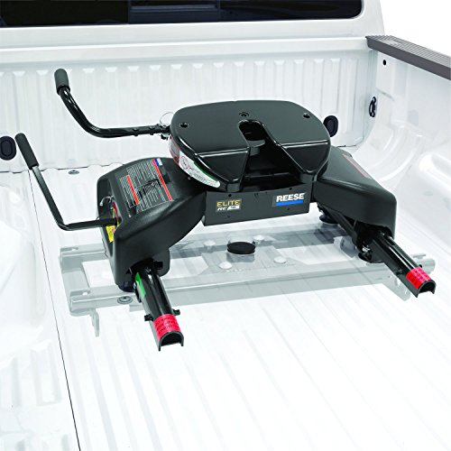 Reese Elite 30144 Fifth Wheel 18000 Lb Load Capacity With
