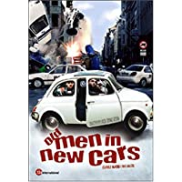 Old Men in New Cars [Import]