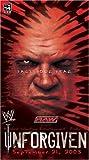 WWE Unforgiven 2003 [VHS]