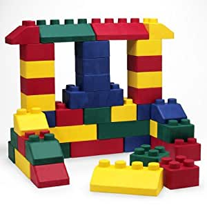 Edu Blocks Toy Set Quantity: 26 Piece Set