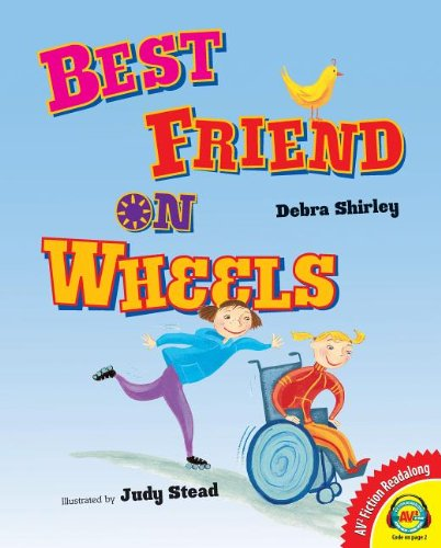 Best Friend on Wheels (AV2 Fiction Readalong) pdf