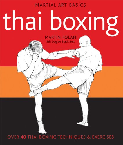 Thai Boxing (Martial Arts Basics)
