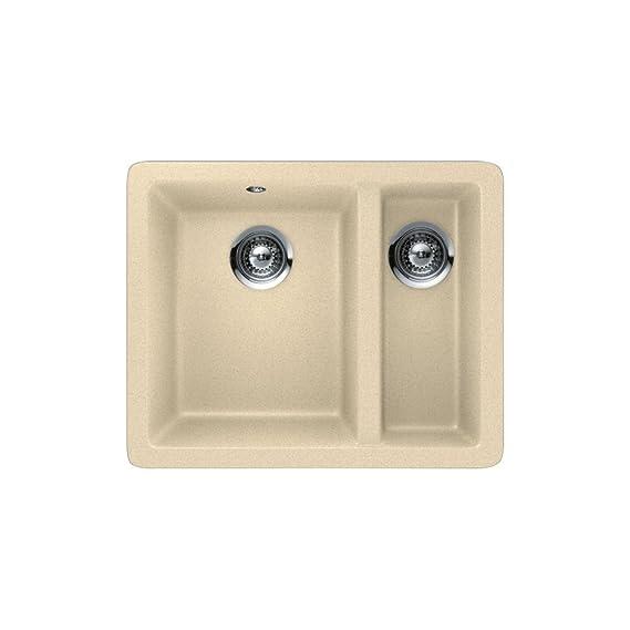 Amazon.com: Teka 40143358 granito fregadero de cocina con un ...