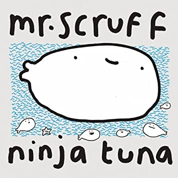 Ninja Tuna by Mr Scruff : Amazon.es: Música