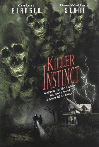 Killer Instinct from Lions Gate Home Ent.