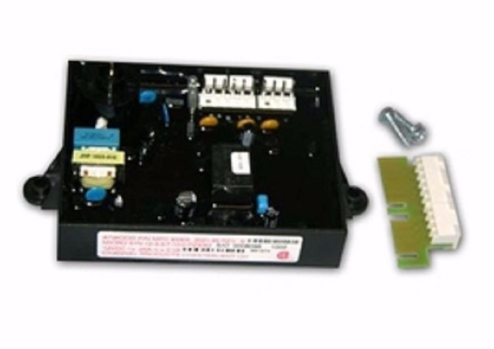 Atwood 91365 OEM RV Potted Circuit Board - SVC Control Board Fuse Combo Kit - Replacement Part