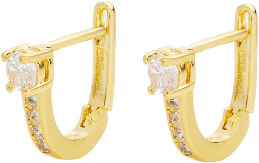 JUMJEE 14K Gold Plated...