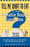 If I Have Irritable Bowel Syndrome, Elaine Magee, 1564144445