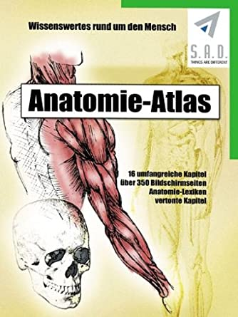 Anatomieatlas: Amazon.de: Software