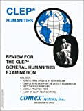 Review for the CLEP Humanities Exam, Eckert, Brian, 1560301384