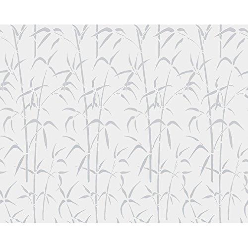 - DC Fix 3460433 Bamboo Self-Adhesive Window Film
