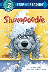 Shampoodle (Step into Reading)