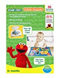 Sesame Street Table Topper Disposable Stick-on