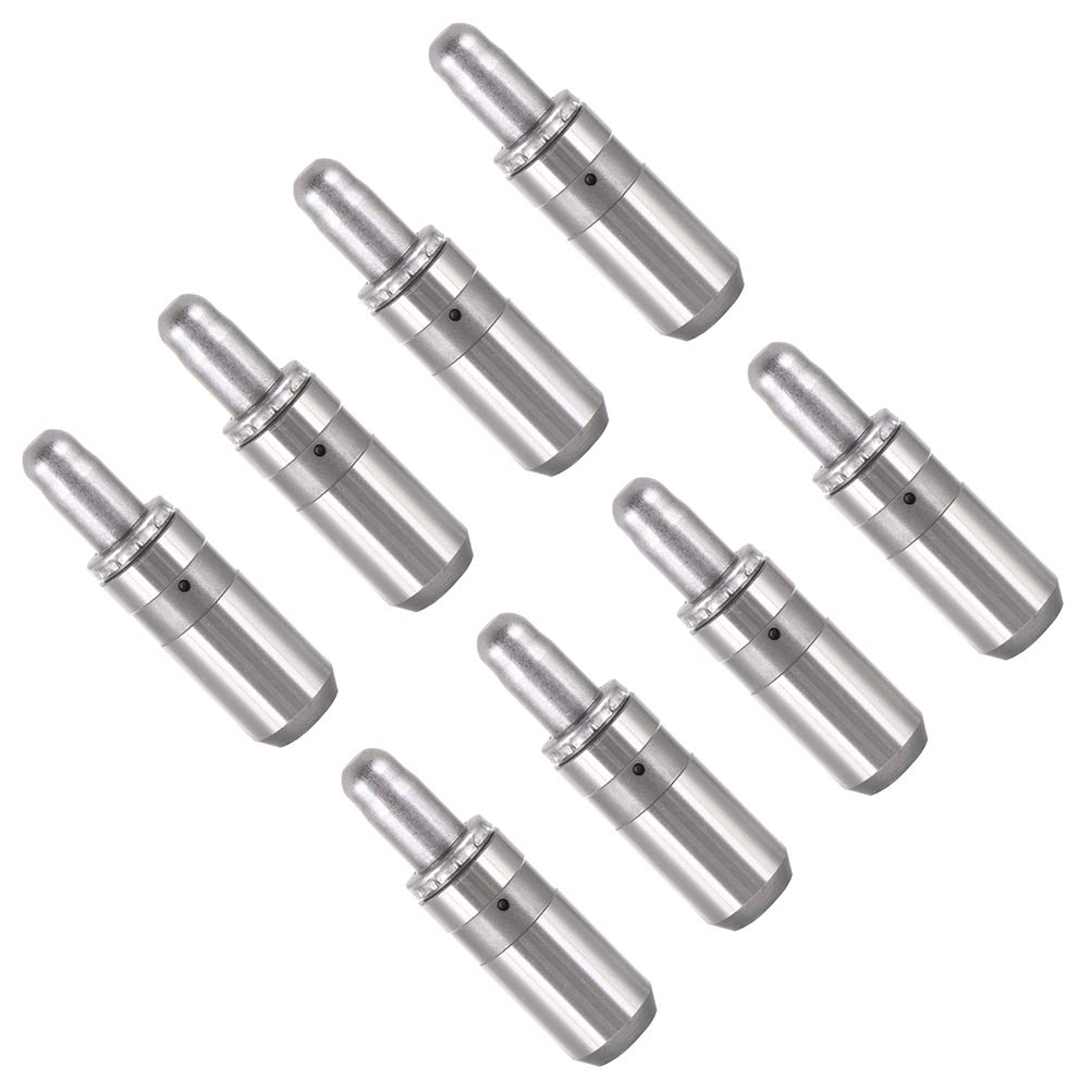 Aintier VL83 LIF447 LOT101-013 HT-2012 Hydraulic Roller Lifters Fit for 1989-1997 Ford Ranger 2.3L 1998-2001 Ford Ranger 2.5L 1994-1997 Mazda B2300 2.3L 4PCS