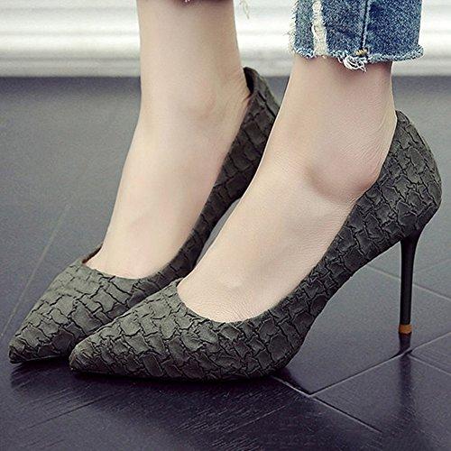 tac Zapatos YIXINY de YIXINY YIXINY de Zapatos tac Zapatos AU886FnW